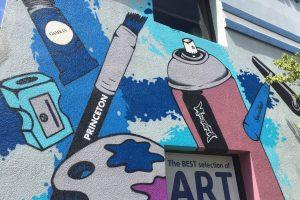 Art Part Mural